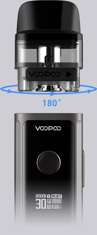 Voopoo Vinci Air Pod | 900 mAh