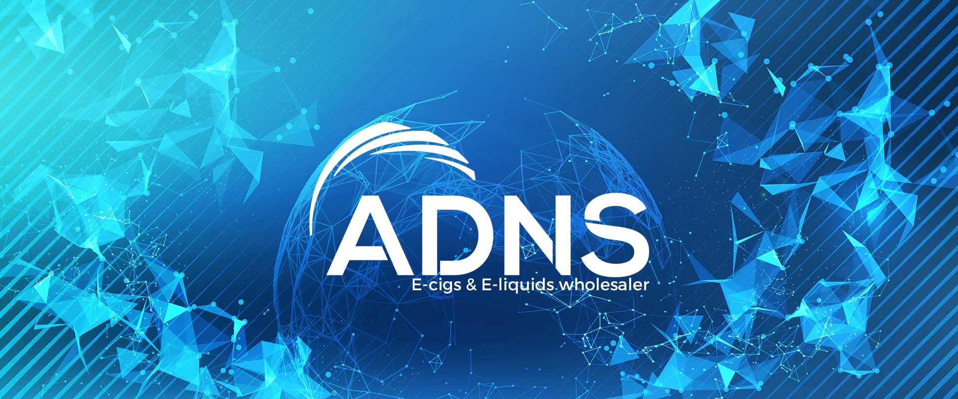 ADNS E-Cigs & E-liquids wholesaler