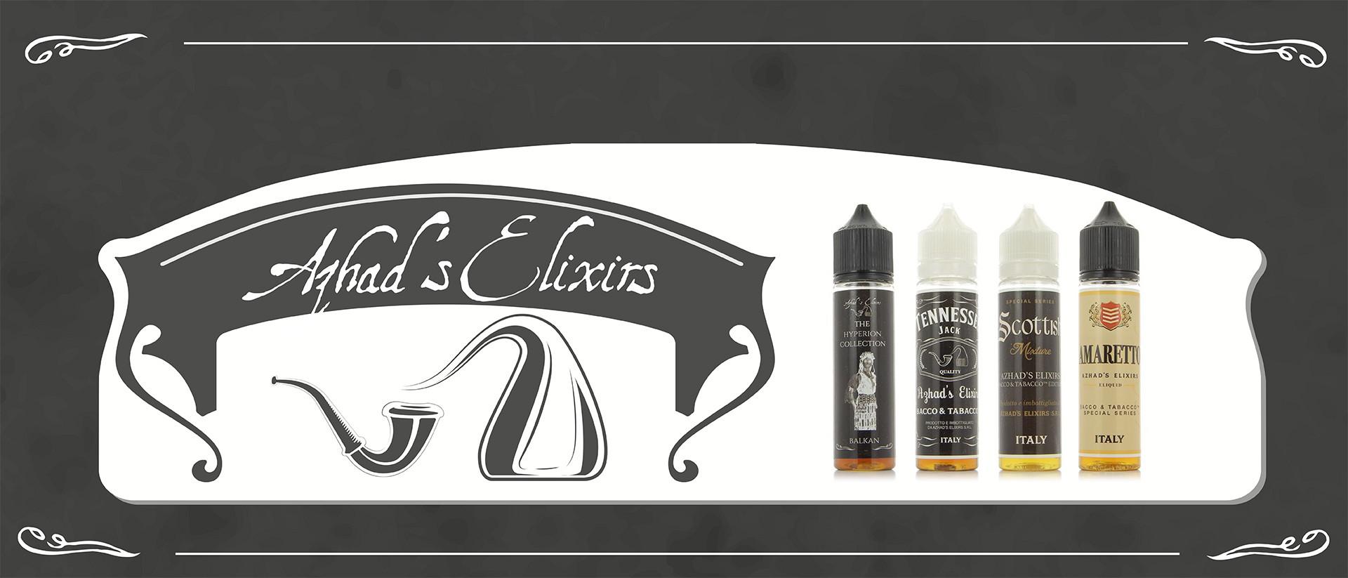 Aromi e liquidi pronti