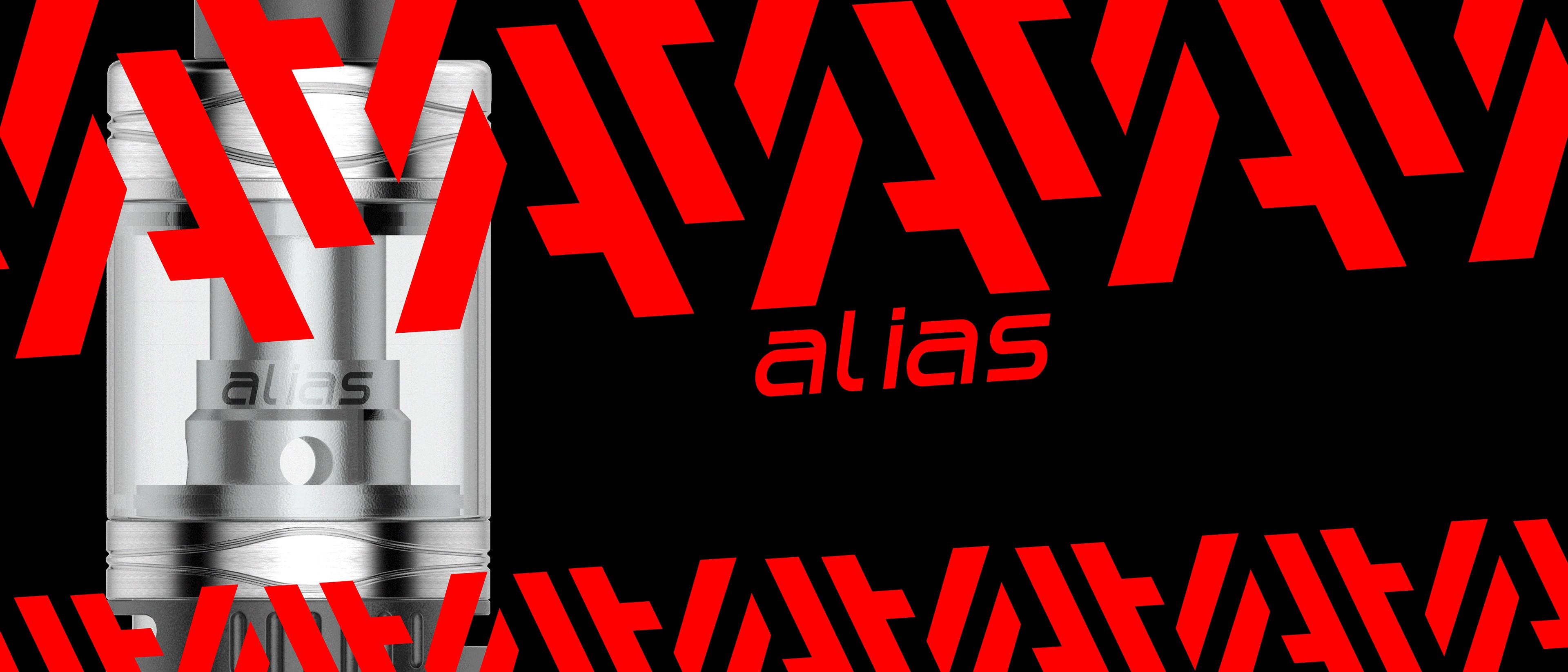 ALIAS NO LEAK disponibile sul nostro sito !