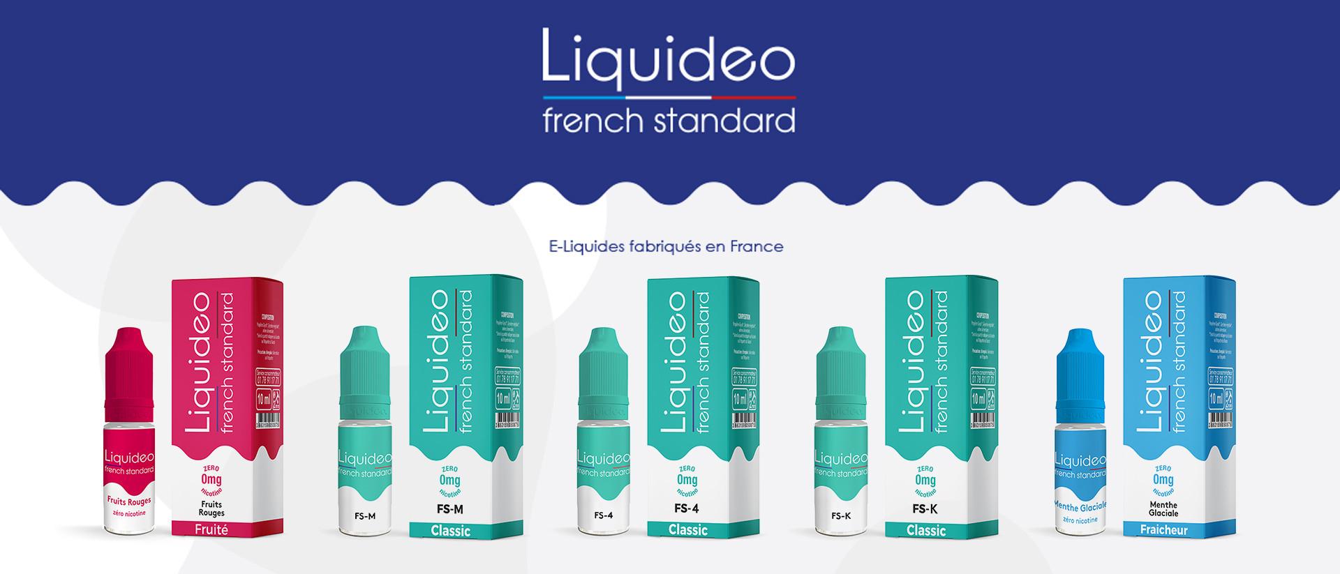 Retrouvez les French Standard chez ADNS !