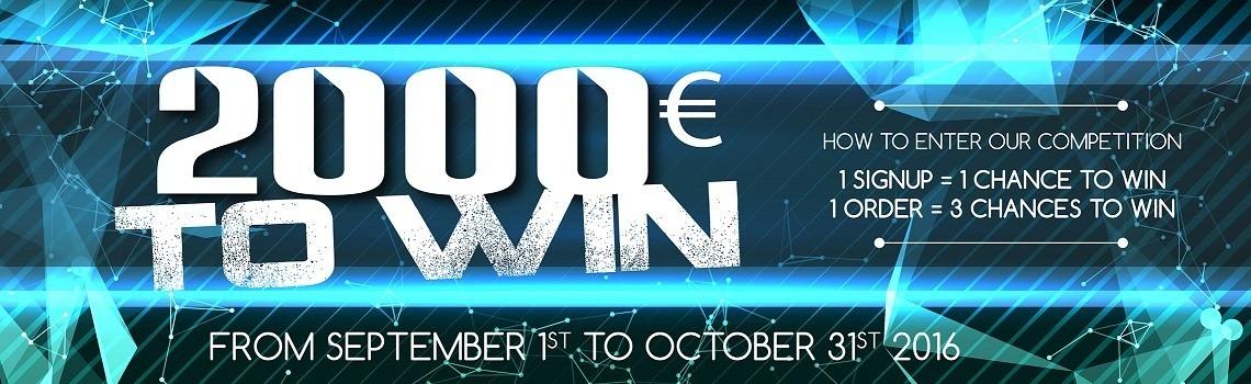 October ADNS Contest