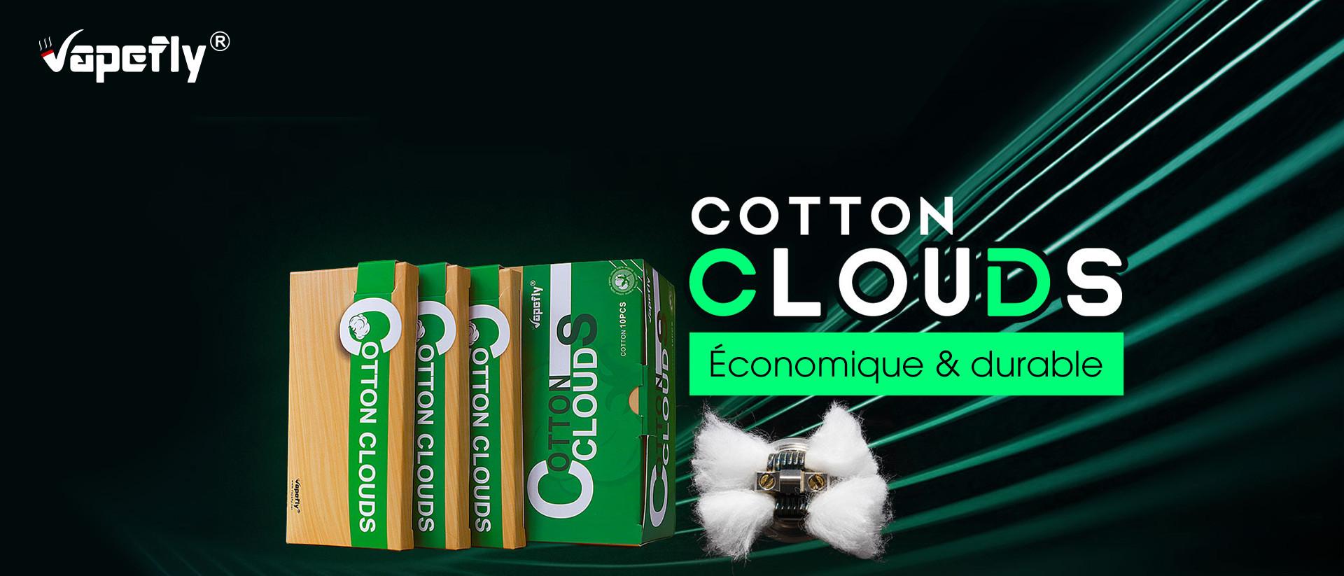 Cotone 100% Biologico